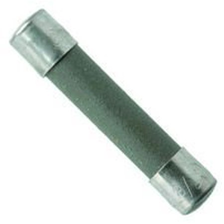 BUSSMANN ABC-30 - 30 Amp Fast Acting Ceramic Tube Elect. Fuse 250V Ul Listed (Pack of -
