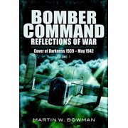 Bomber Command: Reflections of War - eBook