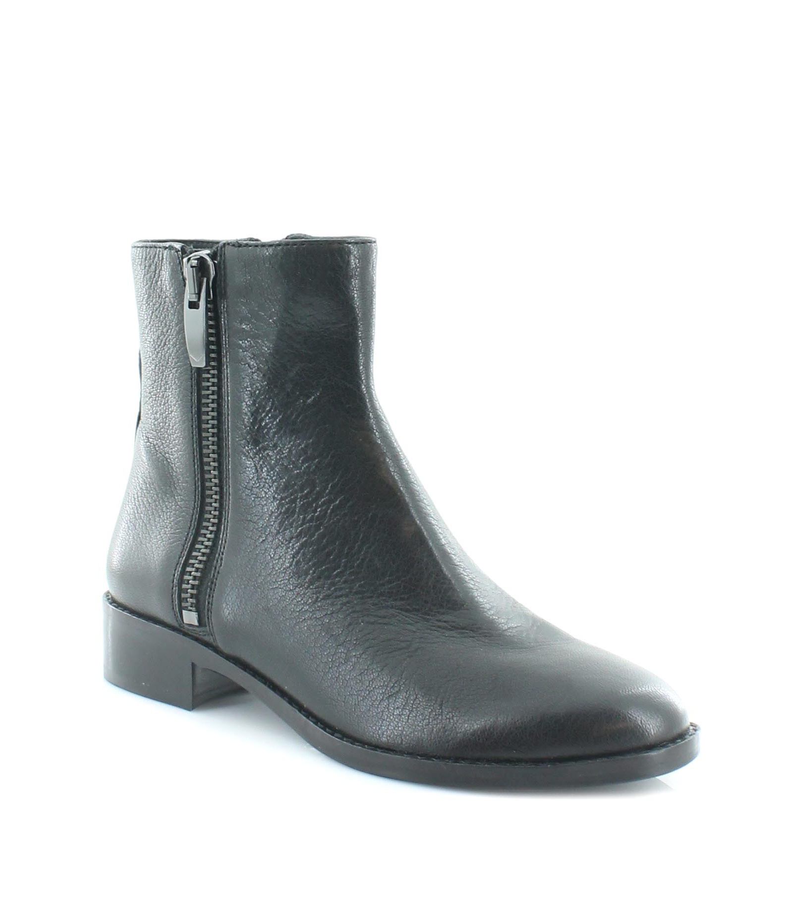 Via Spiga Joanie Women's Boots Black Size 5 M