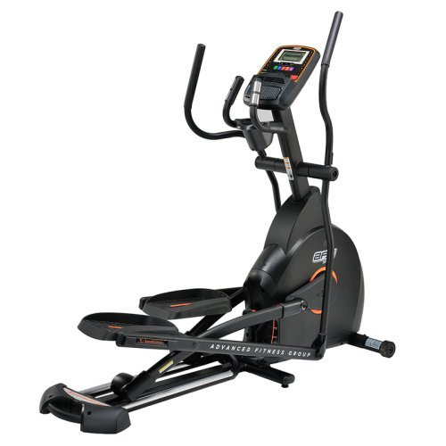 AFG 2.7AE Elliptical Trainer