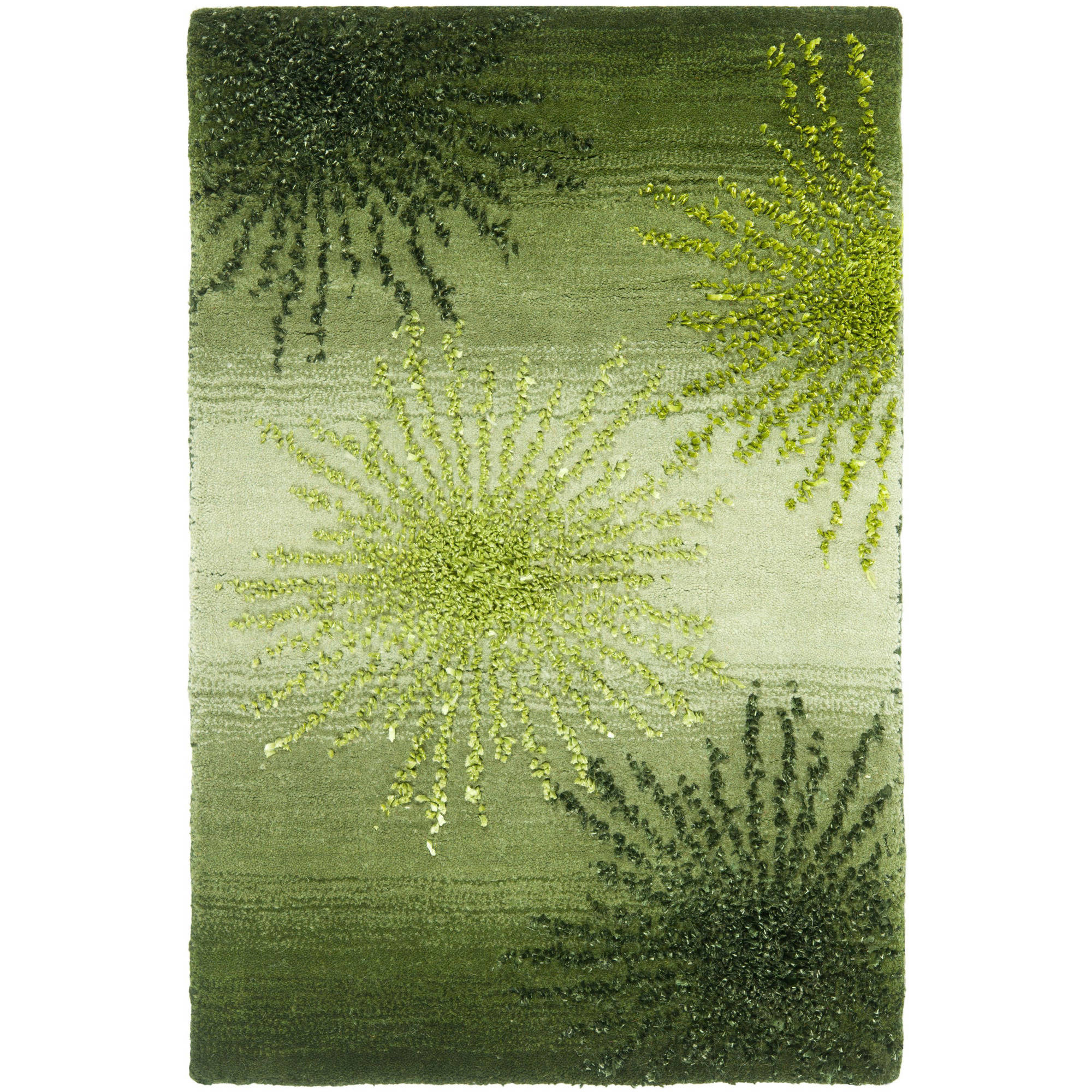 Safavieh Soho Fiesta Hand-Tufted Area Rug