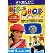Hip Hop Kids: Hip Hop Homeroom Math...Made Fun! by RED DISTRIBUTION