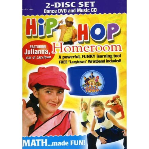 Hip Hop Kids: Hip Hop Homeroom Math...Made Fun!