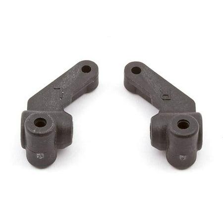 Associated Electrics Asc9581 B4/T4 Steering Block Trailing, Right & Left