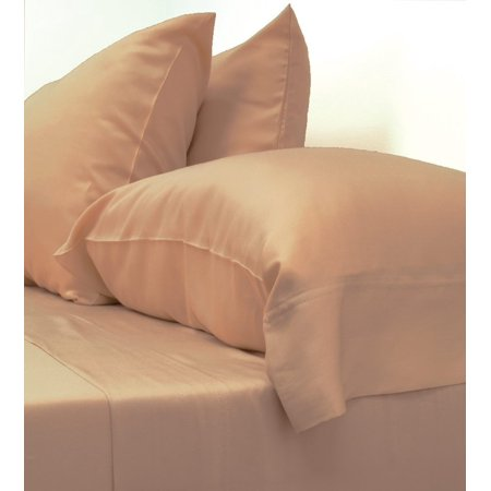 Cariloha Clic Bamboo Sheets By 4 Piece Bed Sheet Set Softest And Pillow Cases Lifetime Protection Queen Sandy S