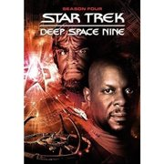 Star Trek: Deep Space Nine: The Complete Fourth Season (Full Frame) by Paramount