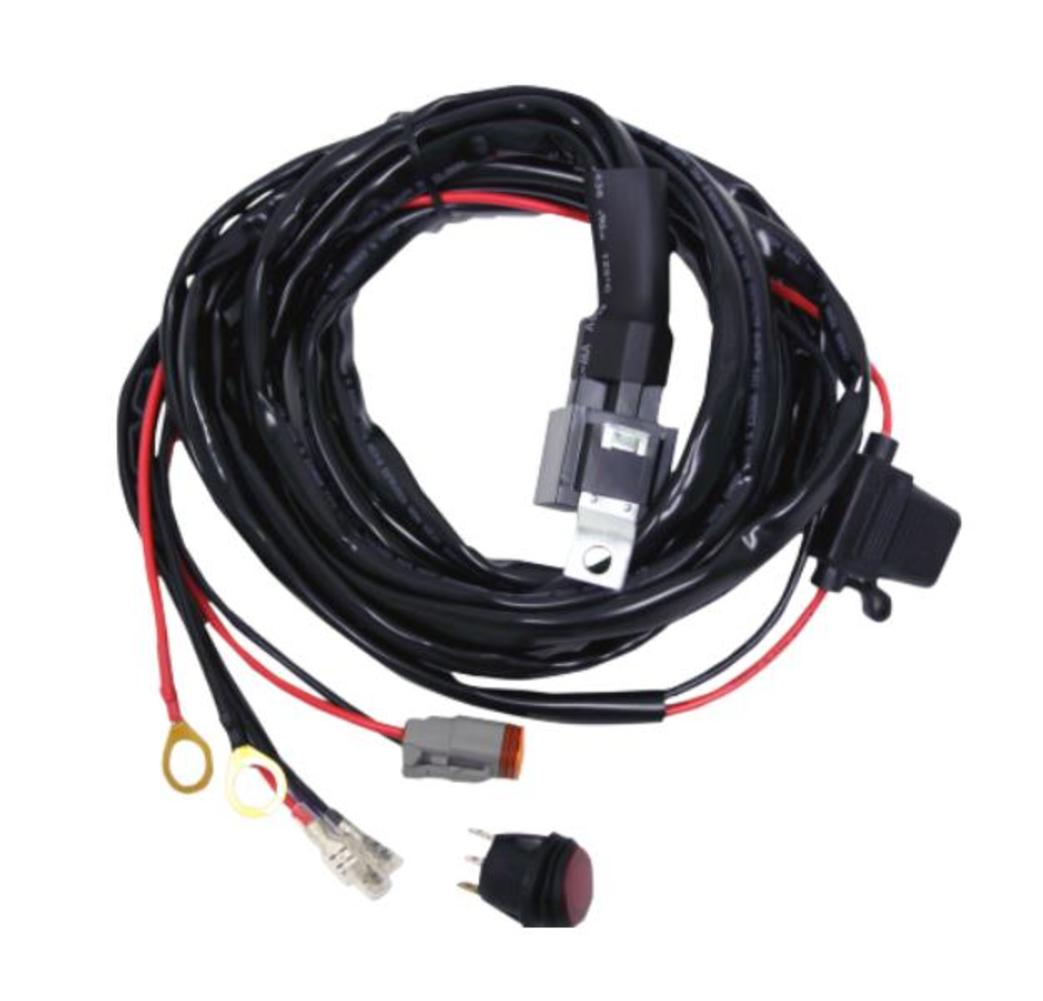 RIGID Industries 40193 Wire Harness for 10-40in. Light Bars