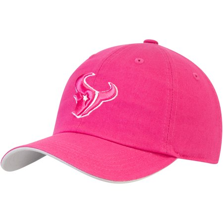 great fit fashion style quite nice Houston Texans Pink Hats, Texans Pink Hat