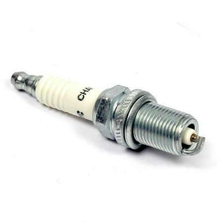 Genuine Champion Spark Plug RC12YC, Copper Plus 71 (4-Cycle Engines)  C12YCC, RC12YCC, RC12YCC4, RFN12Y