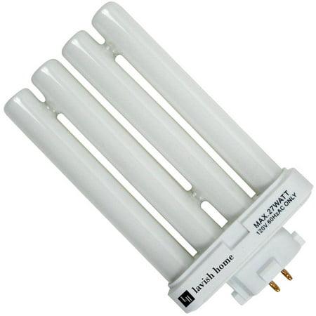 Trademark Global 27 Watt Tube Bulb for Sunlight Lamps - Trademark Global 27 Watt Tube Bulb For Sunlight Lamps - Walmart.com