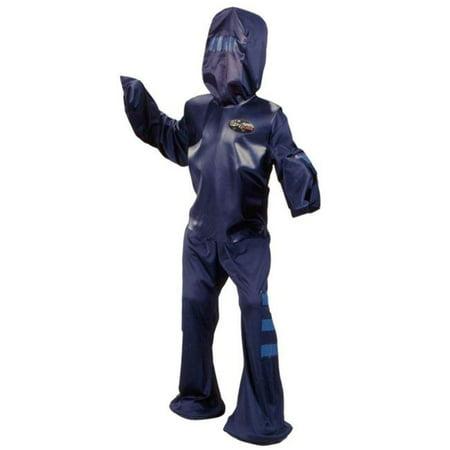 Spy Kids Ninja Complete Lrg (Children's Spy Costume)