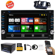Best EinCar 2 Din Stereos - FREE Backup Camera Included + NEW Design Double Review
