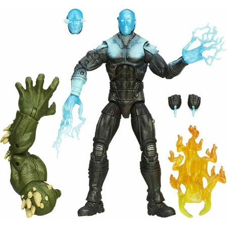 Marvel The Amazing Spider Man 2 Marvel Legends Infinite Series Electro Action Figure