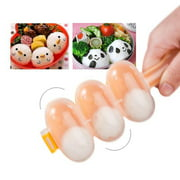 Rice Ball Molds Sushi Balls Maker Mould Spoon Kitchen Cooking Utensil Tools Set