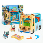 Puppy Dog Pals AWESOME Care Bus, Ages 3+