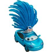 Disney Pixar Cars Dinoco Showgirl #1 Deluxe Die-Cast Vehicle by Mattel
