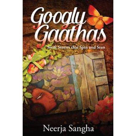 Googly Googly (Googly Gaathas - eBook)