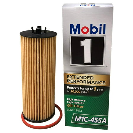 Mobil 1 M1C-455A Extended Performance Oil Filter