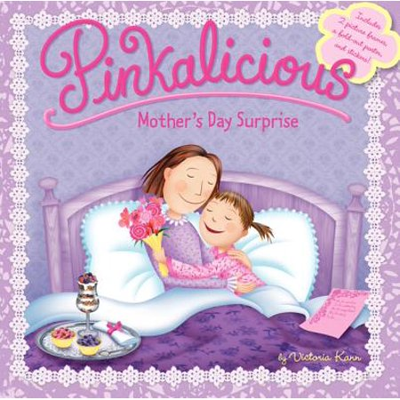 Pinkalicious: Mother's Day Surprise](Mother's Day Art Projects)