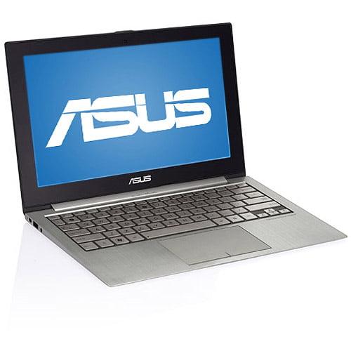 "ASUS Black 11.6""UX21E-DH71 Ultrabook Laptop PC with Intel Core i7-2677M Processor and Windows 7 Home Premium"
