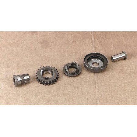 Drag Specialties Compensating Sprocket Kit  24T  DS195198