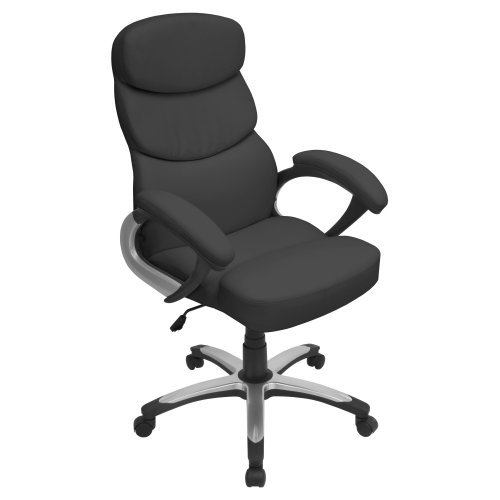 LumiSource Doctorate Office Chair, Multiple Colors