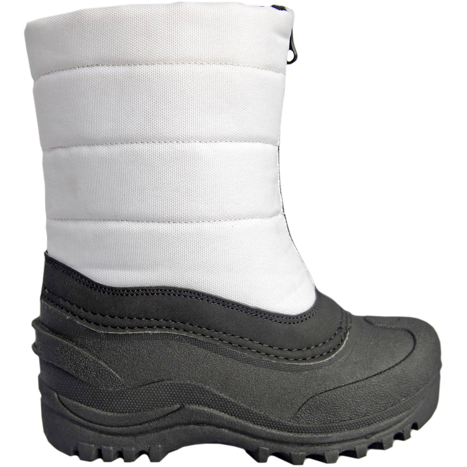 Cold Front Girls' Puffer Boot