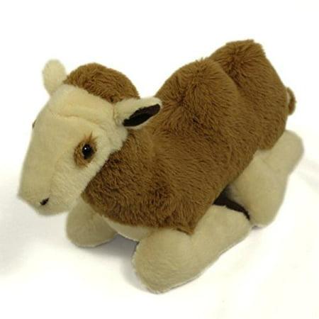 Wishpets 10 Bactrian 2 Humps Camel Stuffed Animal