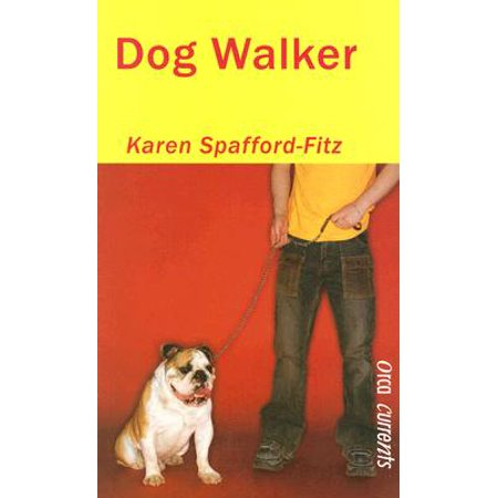 Dog Walker (Karen Walker Jewellery)