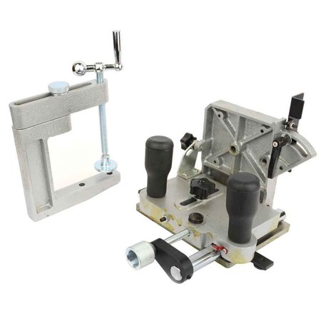 Mortise and Tenon  Jig for Table Saw Mortising Tenoning Tool - Mortise And Tenon