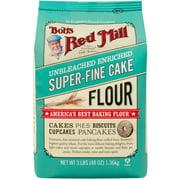 Bob's Red Mill Super-fine Cake Flo