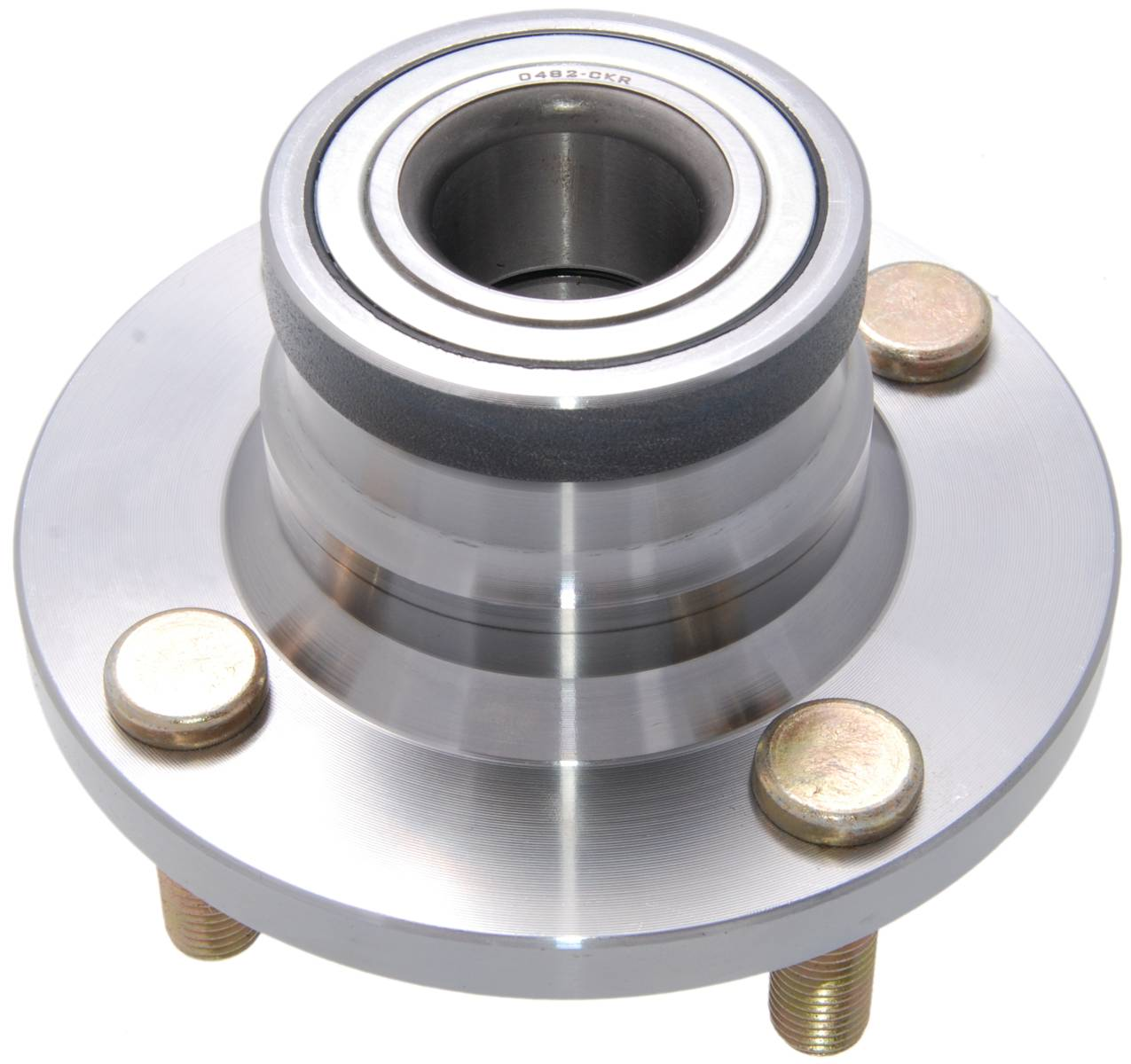 Febest 0482-CKR REAR WHEEL HUB, CHRYSLER IMPORT 1984-1996,  OEM MB844919