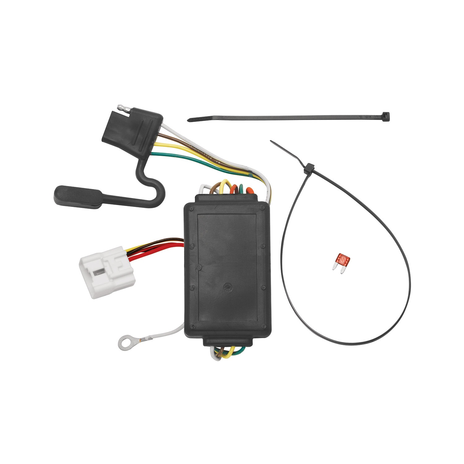 Replacement Oem Tow Package Harness Replacement Auto Part, Easy to Install