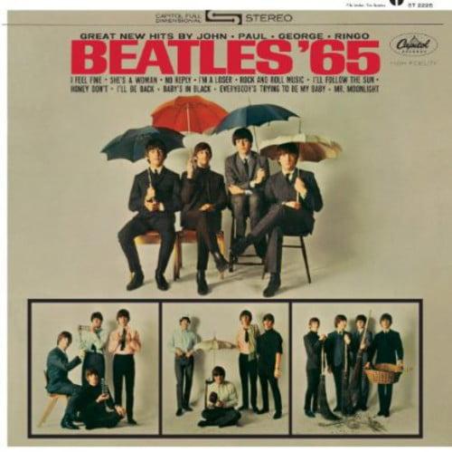 Beatles 65
