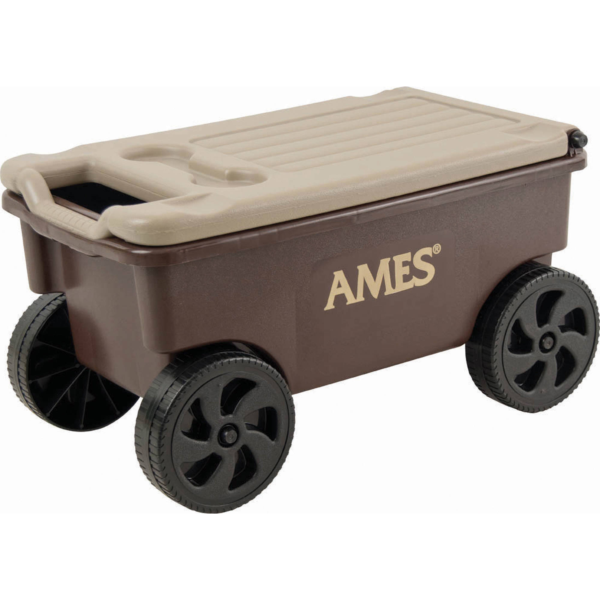 Ames 1123047100 2 cu ft Lawn Buddy Walmartcom