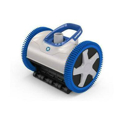 Hayward AquaNaut 200 Suction Side 2-Wheel Drive Pool Cleaner,