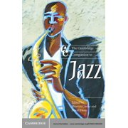 The Cambridge Companion to Jazz - eBook