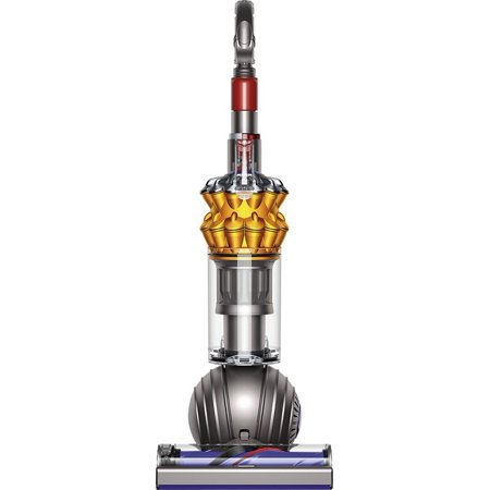 Dyson Small Ball Multi-Floor Upright Vacuum, (Dyson Ball Multi Floor Upright Vacuum Review)