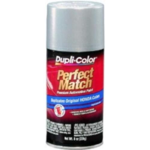 Krylon BHA0971 Perfect Match Automotive Paint, Honda Satin Silver Metallic, 8 Oz Aerosol Can