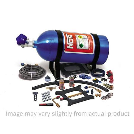 Nitrous Fuel System - NOS 05001NOS Powershot Nitrous System