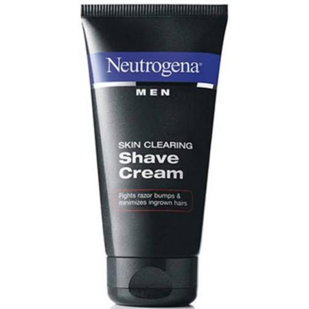 peau Clearing crème à raser 510 oz (pack de 2)