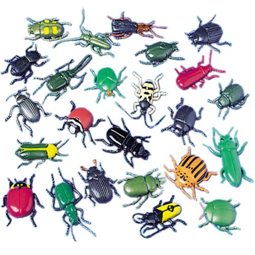 US TOY DM116 Insect Toy Assortments