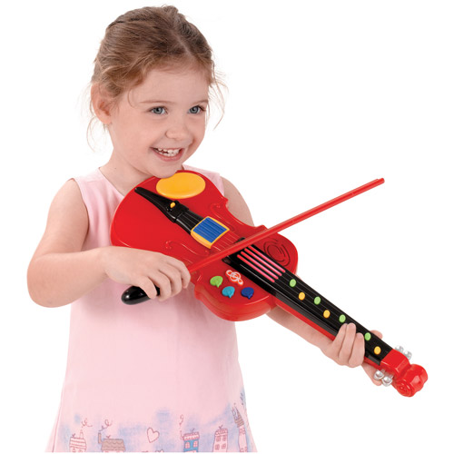 Little Virtuoso Fun Fiddle Violin