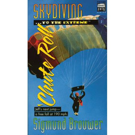 Shortcuts #3: Skydiving to the Extreme - eBook