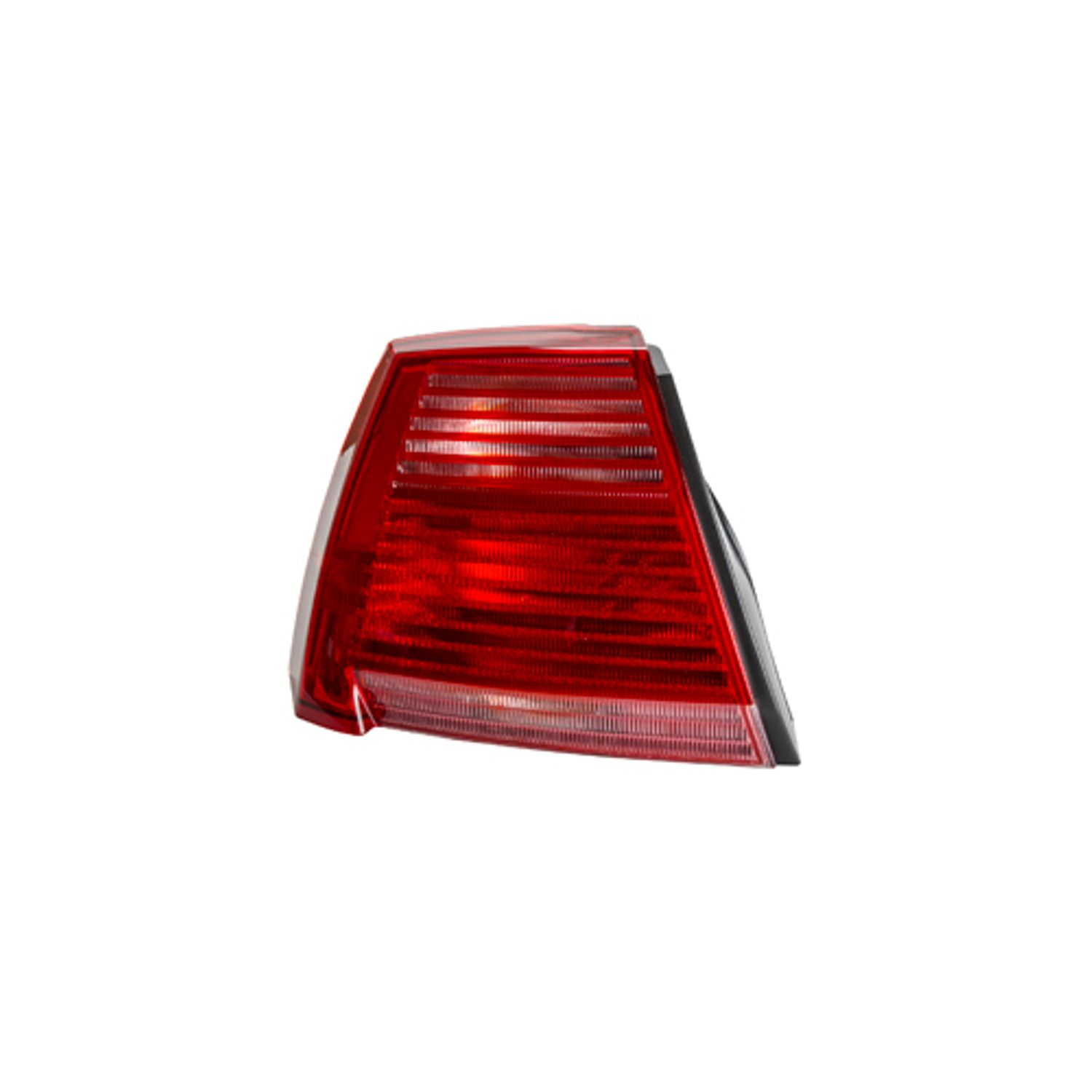TYC 11-6042-00 Compatible with MITSUBISHI Galant Driver Side Replacement Tail Light Assembly