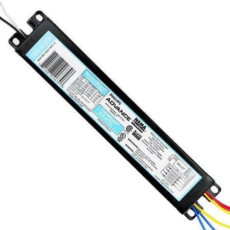 Advance Centium ICN4P32N  (4) Lamp - F32T8 - 120/277V Instant Start T8 Electronic Fluorescent Ballast