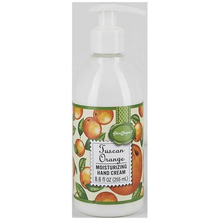 Scented Hand Cream - Tuscan Orange Scented Hand Cream by Ganz