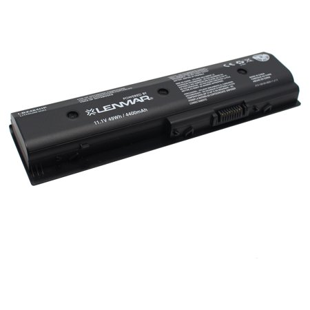 Lenmar Replacement Battery for HP Pavilion DV6-7000 Laptop (Refurbished)