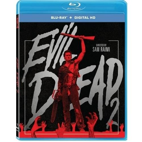 Evil Dead 2: Dead By Dawn (Blu-ray)