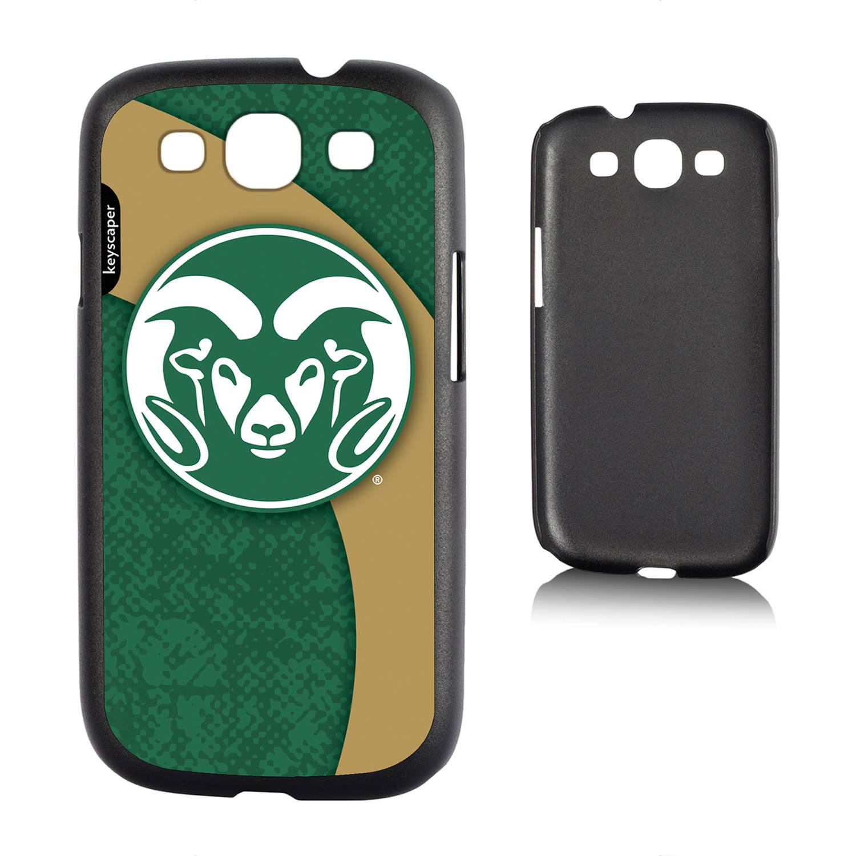 Colorado State Rams Galaxy S3 Slim Case